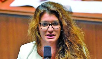 El Parlamento aprueba multar comentarios sexistas en Francia
