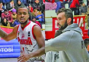 Pichincha pierde a Murilo y Jones