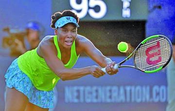 Venus pasa a cuartos en el torneo de San José