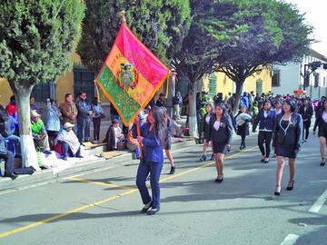 Destacan la importancia de Potosí para el desarrollo de Bolivia