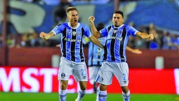 Gremio y Estudiantes iniciarán los octavos de la Libertadores