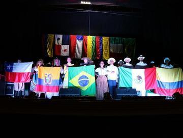 Más de 180 bailan en el Festival de Danza