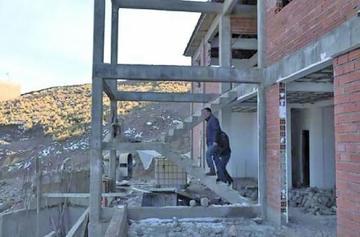 Alcaldía acelera trabajos en construcción de institutos técnicos en Potosí