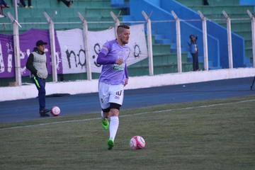 FBF posterga el cotejo entre Wilstermann y Real Potosí
