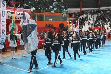 Santa Rosa y Liceo Sucre jugarán la final