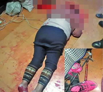 Minero mata a su cónyuge a martillazos en una discusión