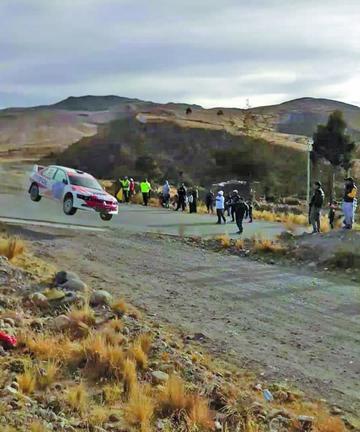 Nacional de Automovilismo arranca hoy con 46 pilotos