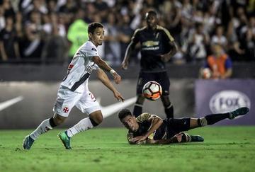 Doce equipos buscan las últimas seis plazas para los octavos de final de la Sudamericana