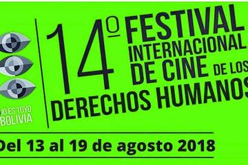 Exhiben 55 filmes en festival de Sucre