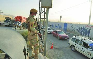 Combates en Afganistán dejan más de 300 personas muertas