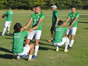 Bolivia será anfitrión del Sudamericano sub-15