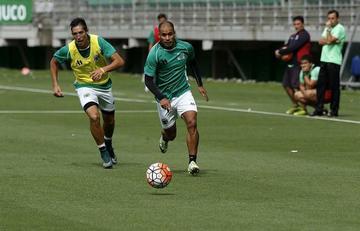Deportes Temuco recibe hoy a San Lorenzo
