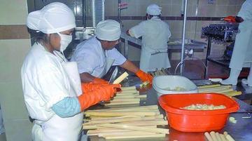 Productores de palmito piden ayuda ante cierre de mercados