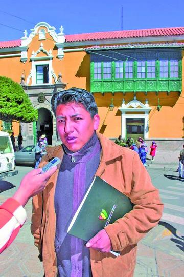 Diálogo entre la Gobernación y dirigencia cívica se estanca