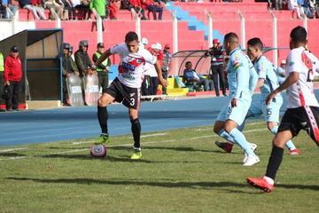 Nacional quiere seguir subiendo puestos en el torneo Clausura