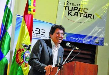 Agencia Espacial alista paquete de internet satelital para el área rural