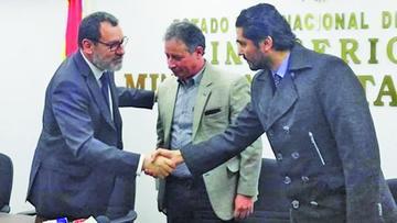Quiborax: desestiman denuncia contra ministros y procurador