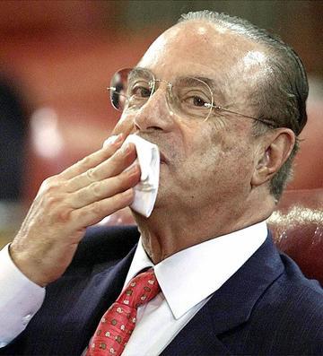 Diputado brasileño pierde su escaño tras ser condenado