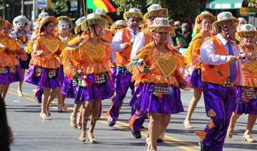 Forman comité del primer festival de danza y música