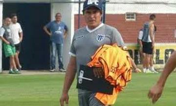 Romero asume la dirección técnica de Universitario