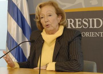 Gobierno uruguayo rechaza la intervención de la FIFA en la Asociación Uruguaya de Fútbol