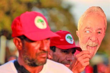 Se recibieron 16 impugnaciones a candidatura de Lula en Brasil
