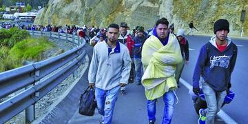 ONU creará mecanismo para coordinar respuesta al éxodo de venezolanos