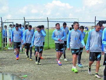 San José tomará sus recaudos para enfrentarse a Sport Boys