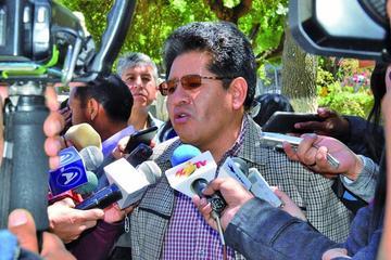 """El MAS denuncia un """"complot internacional"""" para desestabilizar Bolivia"""