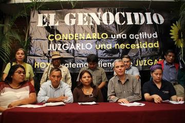 Son 45 guatemaltecos los que van a juicio por asesinatos