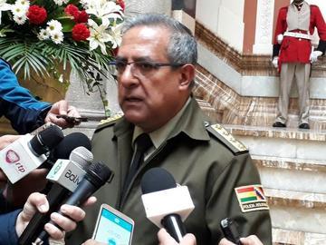 Policía: 13 expulsados de Chile tienen antecedentes