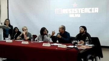 Acusan a Dávila de hacer el polémico video de Zapata