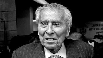 José Gramunt de Moragas dijo adiós