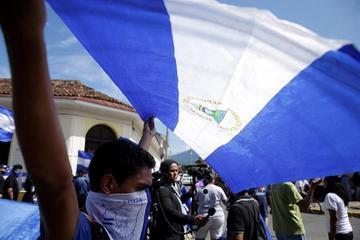 Demandan respetar derecho a la protesta en Nicaragua