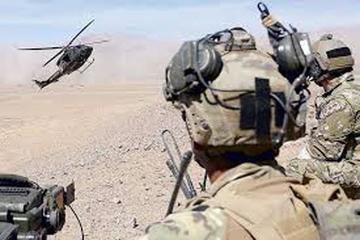 Califican de provocación ejercicios militares entre Estados Unidos y Chile