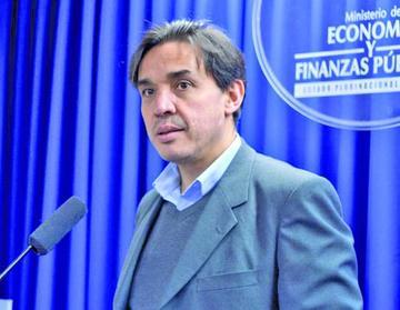 Gobierno: los privados no quieren reconocer el crecimiento económico
