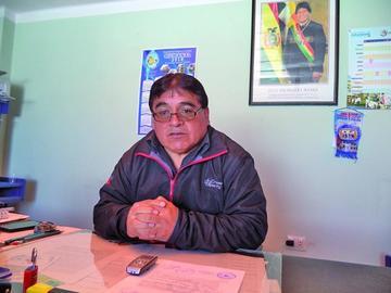 Dirección Distrital mantiene prohibición de cobros por Ch'utillos