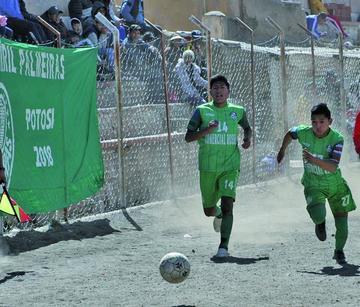 La FBF posterga el inicio de la Copa Simón Bolívar