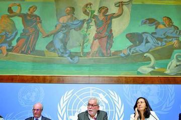 La ONU denuncia crímenes de guerra cometidos en Yemen