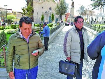 Pedirán detención preventiva en primer caso de acoso y violencia política