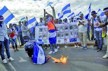 Descartan indicios de golpe de Estado en Nicaragua