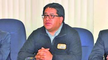Abogados de La Paz: Evo no puede repostularse pese a fallo del TCP