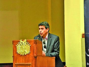 El Consejo Nacional de Autonomías sesionará el 12 de septiembre