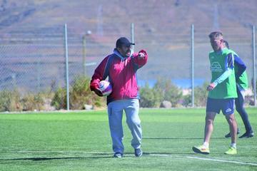 Lilas trabajarán con normalidad durante el receso del campeonato Clausura