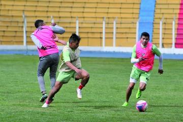 Nacional tiene listo su arsenal para visitar a Sport Boys