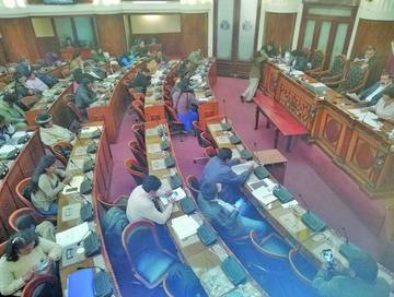 Diputados sanciona la Ley de Organizaciones Políticas con reformas