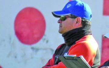 Villegas considera repetir el mismo equipo ante Real