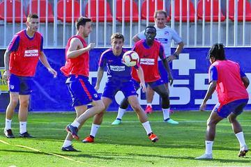"""Celta recibe a Atlético de Madrid en el """"Balaídos"""""""