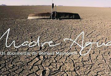 Presentan un filme sobre el lago Poopó
