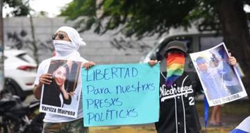 Misión de DD.HH. de la ONU ya dejó Nicaragua